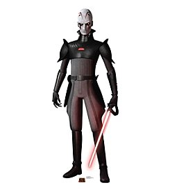 Star Wars™ Rebels The Inquisitor Standup