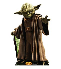 Star Wars™ Yoda Standup