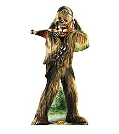 Star Wars™ Chewbacca Standup