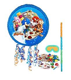 Sonic Boom Pinata Kit