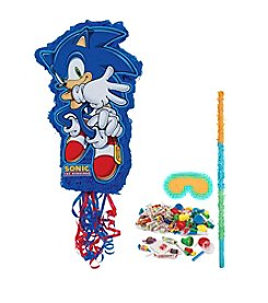 Sonic the Hedgehog Pinata Kit