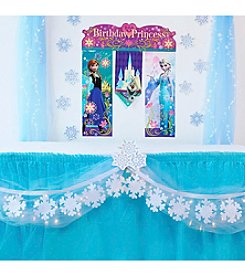 Disney® Frozen DIY Table Décor Kit