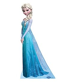 Disney® Frozen Snow Queen Elsa Standup