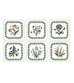Portmeirion® Botanic Garden Set of 6 Coasters