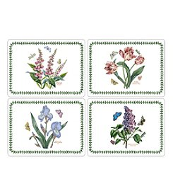 Portmeirion® Botanic Garden Set of 4 Placemats