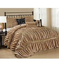 HomeChoice Diva 7-Pc. Bedding Set