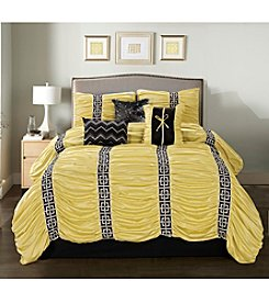 HomeChoice Lois 7-pc. Bedding Set