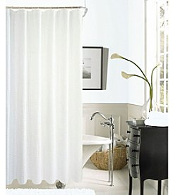 Dainty Home Hotel Collection Spa 251 Shower Curtain