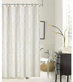 Dainty Home Gramercy Park Shower Curtain