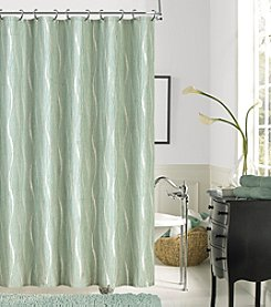 Dainty Home Morocco Shower Curtain