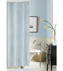 Dainty Home Woodbury Shower Curtain