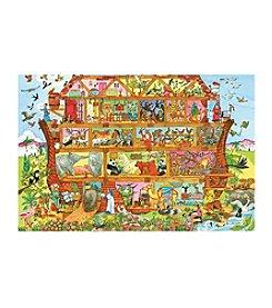 Bigjigs Toys Noah's Ark 24-pc Puzzle