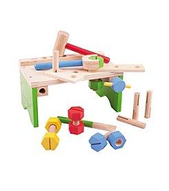 Bigjigs Toys Carpenters Bench