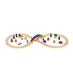 Bigjigs Toys Figure of Eight Train Set
