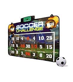 Diggin Active Soccer Challenge