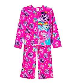 My Little Pony® Girls' 4-10 Cutie Coat Front Set