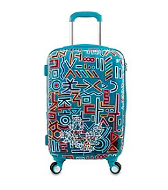J World® Jota Art Carry-On Luggage