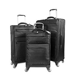 J World® Kist Lightweight 3-pc. Luggage Set