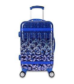 J World® Dawn Taqoo Art Carry-On Luggage