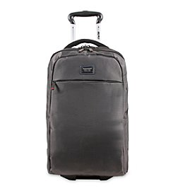 J World® Bay Business Rolling Backpack
