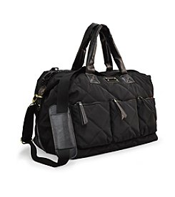 Adrienne Vittadini® Large Quilted Duffel