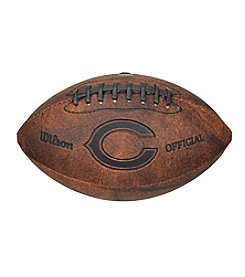 Wilson NFL® Chicago Bears Throwback Football - 9