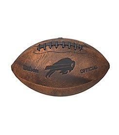 Wilson NFL® Buffalo Bills Throwback Football - 9