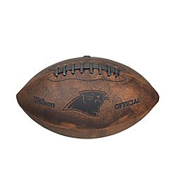 Wilson NFL® Carolina Panthers Throwback Football - 9