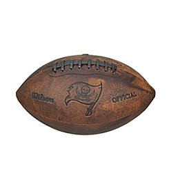 Wilson NFL® Tampa Bay Buccaneers Throwback Football - 9
