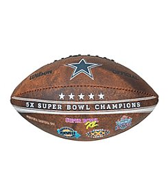 Wilson NFL® Dallas Cowboys - 9