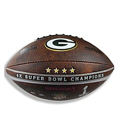Wilson NFL® Green Bay Packers - 9
