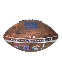 Wilson NFL® New York Giants - 9
