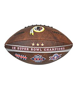 Wilson NFL® Washington Redskins - 9
