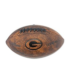 Wilson NFL® Green Bay Packers Throwback Football - 11