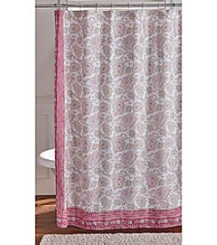 Jessica Simpson Noni Shower Curtain