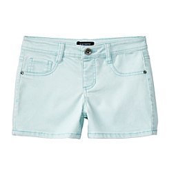 Squeeze® Girls' 7-16 Core Essential Shorts