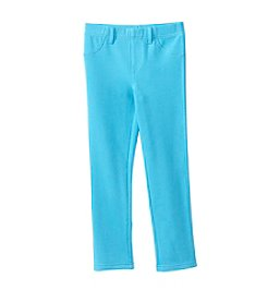 Mix & Match Girls' 2T-6X Jeggings