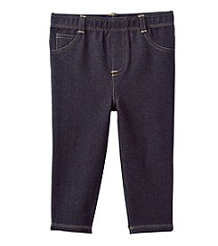 Mix & Match Baby Girls' Denim Leggings