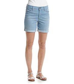 NYDJ® Avery Roll Shorts