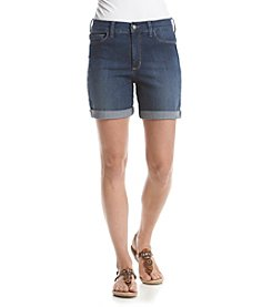 NYDJ® Avery Roll Shorts