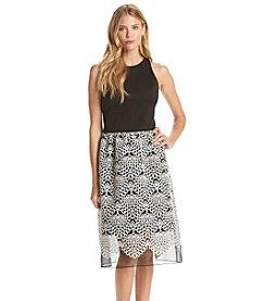 Taylor Dresses Scuba Party Dress