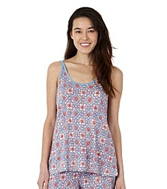 Echo Pajama Keyhole Cami