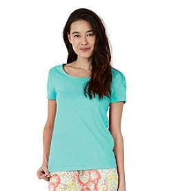 Echo Short Sleeve Pajama Shirt