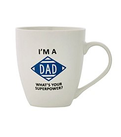 Pfaltzgraff® Dad Superpower Mug