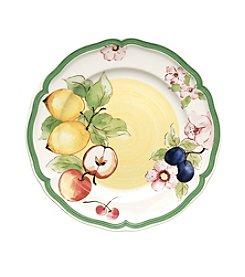 Villeroy & Boch® French Garden Menton Salad Plate