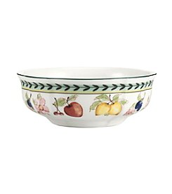 Villeroy & Boch® French Garden Menton Soup And Cereal Bowl