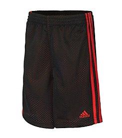 adidas® Boys' 2T-7 Impact Mesh Shorts