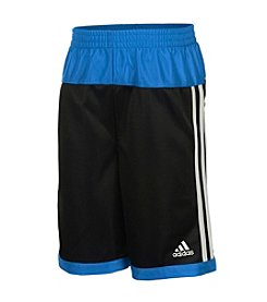 adidas® Boys' 2T-7X Shot Caller Shorts