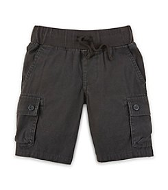 Ralph Lauren Childrenswear Boys' 2T-7 Utility Shorts