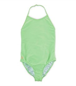 Polo Ralph Lauren® Girls' 7-16 One-Piece Swimsuit